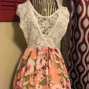 Windsor super cute summer dress